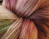 Marbel Hand-Dyed Yarn, Lace