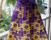 East Carolina Gals Get Ready for Tailgate Season