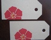 Mini Gift Tags (set of 2)