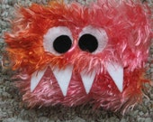 Seymour the Lil' Monster Wallet