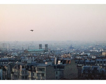 Paris Photograph - French Photography - Origin - Fine Art Photograph - Home Decor - Gift For Her - Paris Print - Travel Photography - French