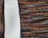 Knit Jeans Patch
