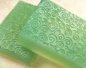 Meadow Stream - Handmade Glycerin Soap