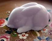 Custom order for Laurie - Handmade Glycerin Soaps - Rabbit Soap Favors