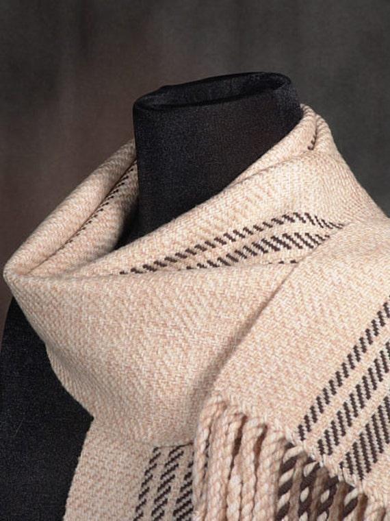 warm winter scarf