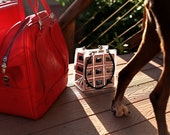 RedCamper Classic Tote - Germany
