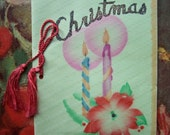 Merry Christmas Maxine Greeting Card No.2
