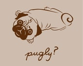 Pugly for men