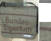 Bag Bundeseigentum (Government Property)