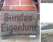 Bundeseigentum Bag Small (Government Property)