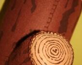 VEGAN RECYCLED Make Your Own Log Kit