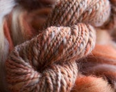 CAMEO semi solid Merino roving or top for spinning 4 oz. Limited Edition.
