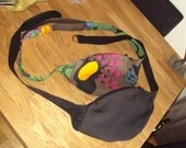 One Shoulder Backpacks CUSTOM FOR LIESJE