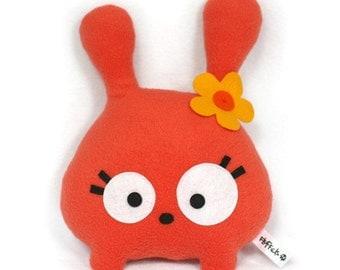 Tumsy the bunny
