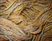 Bric A Brac-- handspun yarn, 96 yards