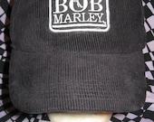 Bob Marley Baseball Hat