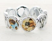 Puppy Dog Bracelet The Puppy Show