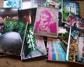 Pick Your Own Photo Blank Notepad