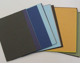 ACEO or ATC Pre-Cut Cardstock Bases- 100 pk
