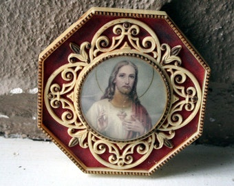 Religious Ornament or Wall Decor