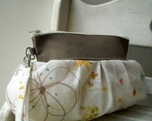 Charm - Zipper Pouch with Clip (New style)