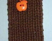 iPod Nano cover cosy cozy sock