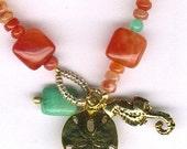 Beach Finds Treasure Bracelet