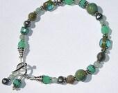 Aegean Sea - Bracelet