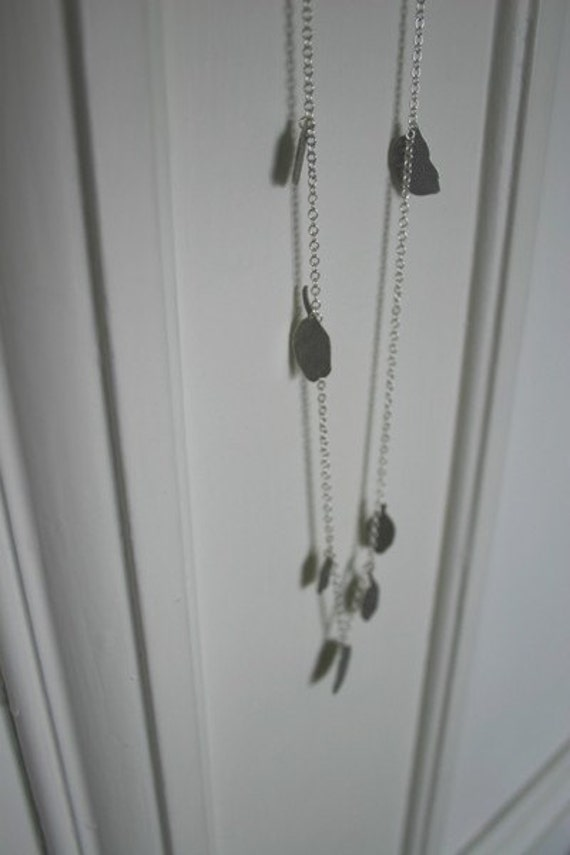 Seeds Necklace...