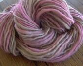 Ostara Handspun Wool Yarn - 55 yards