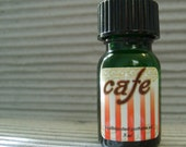 5ml CAFE Perfume Oil