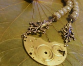 Out of the Sky Necklace