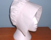 TUDOR-VICTORIAN STYLE HAT - FANCY DRESS AND COSTUME