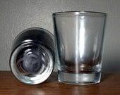Biohazard Shot glass set