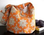 Amazing Sling Boho Bag Adjustable Messenger Sling Bag, cross body or Shoulder Bag