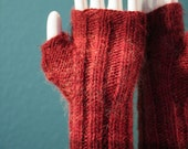 Red Hand Warmers