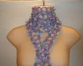 Simply Skinny Scarf....Crochet Pattern Easy Y6354840