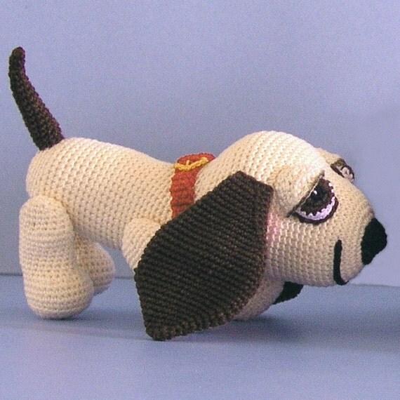 Amigurumi Dog Toy Patterns : Unavailable Listing on Etsy