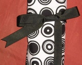 Custom Knitting Needle Case - Reserved for ashietoes