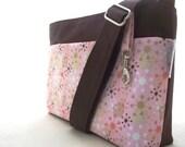 Sprockets (pink) Shoulderbag