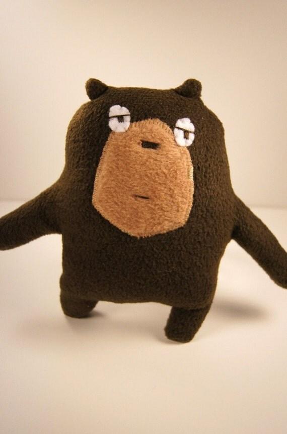 Bear Republic Small bear series bear number 13