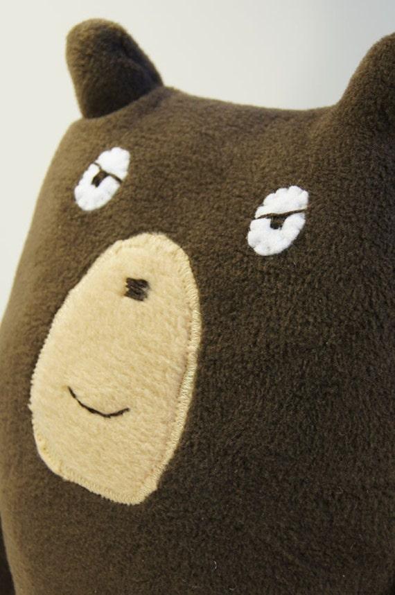Bear Republic Big bear series bear number 2 PLUSH