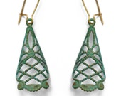 Nela Earrings - Final Sale