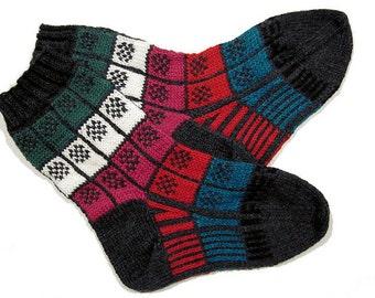 Buddha Machine socks