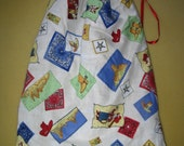 Wool-Lined Bag