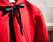 Little Red Capelet