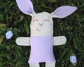 Mini Bunny Plush \/ Soft Toy
