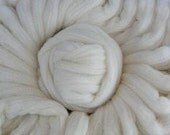 1 pound of Rambouillet Combed Top to Spin, Dye or Felt