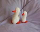 Duck Dee Duck and Duckie