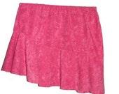 Pink Comfy Skirt